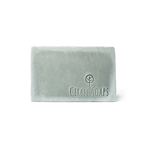 Face and body soap «Clouds» - Circle Soaps