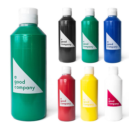 All purpose paint - A Good Company