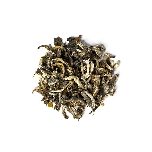 Green tea «Snow Dragon» - Teas of Eden
