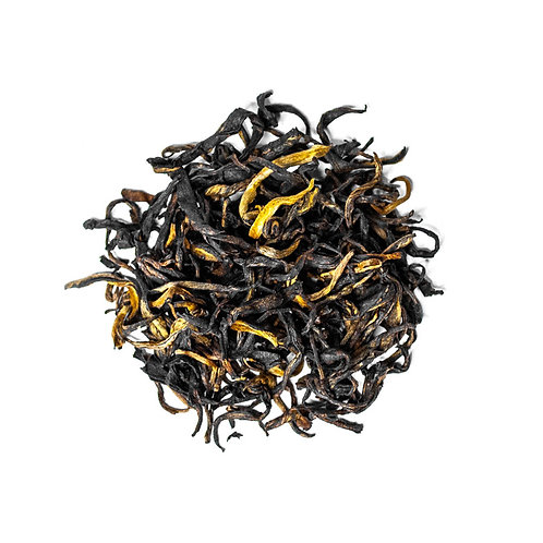 Black tea «Golden Yunnan» - Teas of Eden