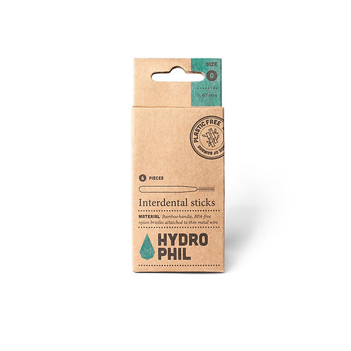 Interdental sticks - Hydrophil