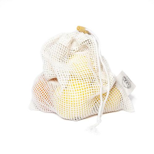 Einkaufsnetze - the sage
