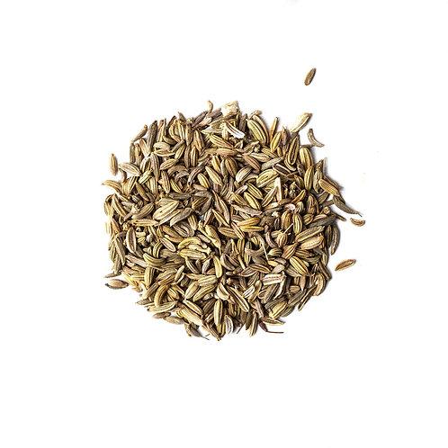 Fenchelsamen Tee - ManuTeeFaktur