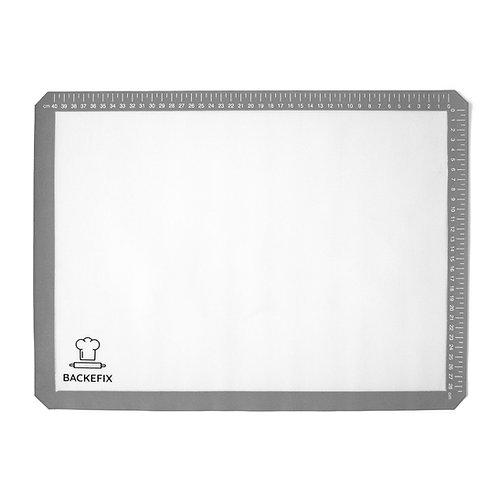 Silikon Backmatte - Backefix