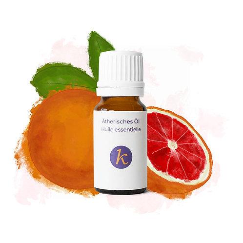 Blood orange | Essential Oil - Khaty's