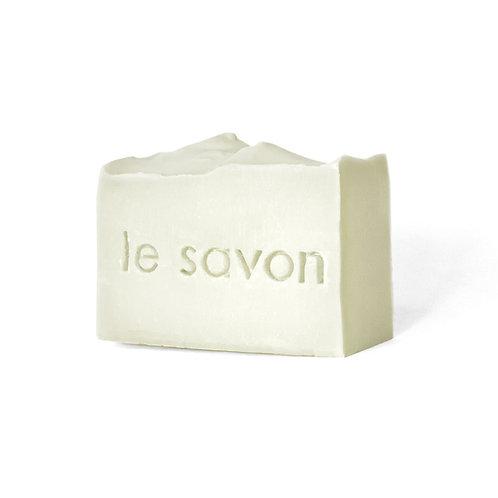 Gesichts- und Körperseife «Olive Absolue» - Le Savon