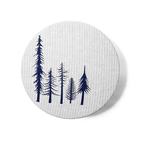 Bowl cover «Forest» - Your Green Kitchen
