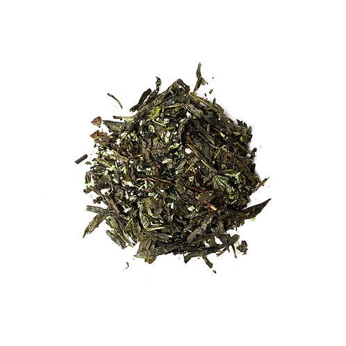 «Jivamukti Coconut Green» Tea - ManuTeeFaktur