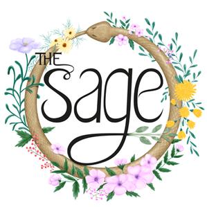 The-Sage-Logo-spring-vegan-zero-waste-on