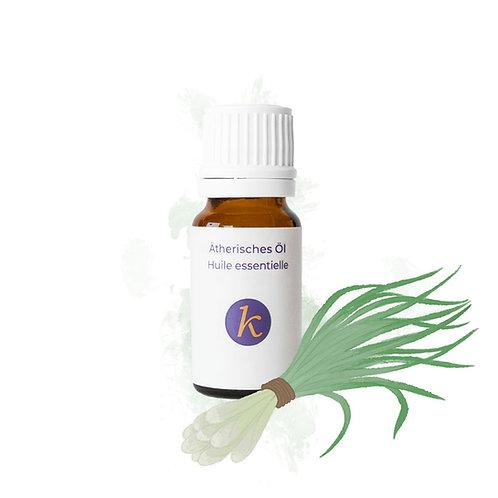Lemongrass | Organic Essential Oil - Khaty's