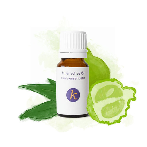 Bergamotte | Ätherisches Öl Bio - Khaty's