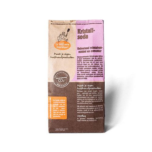 Kristall Soda - La Droguerie Ecologique