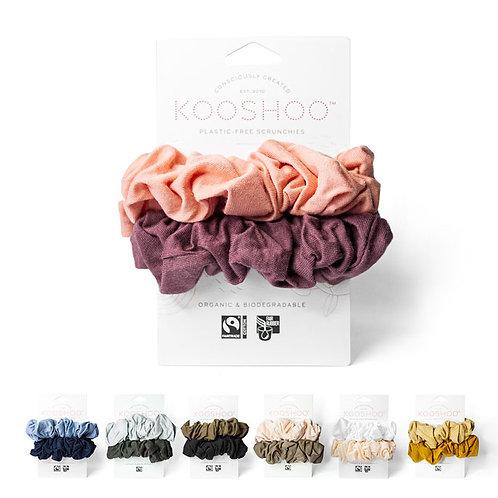Scrunchies - Kooshoo