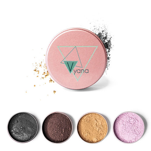 Eyeshadow - Vyana