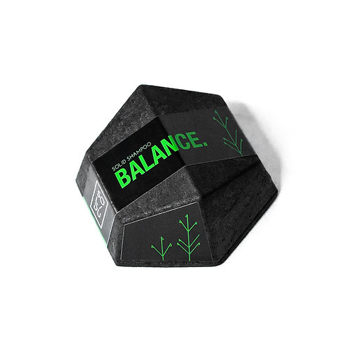 Solid shampoo «Balance» - Solidu