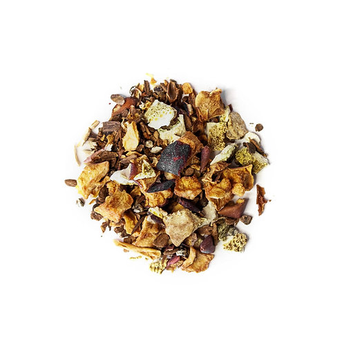 «Oriental Apple» Tee - ManuTeeFaktur