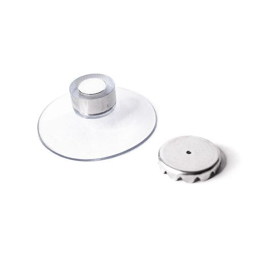 Magnetic soap holder, Jumbo - Savont