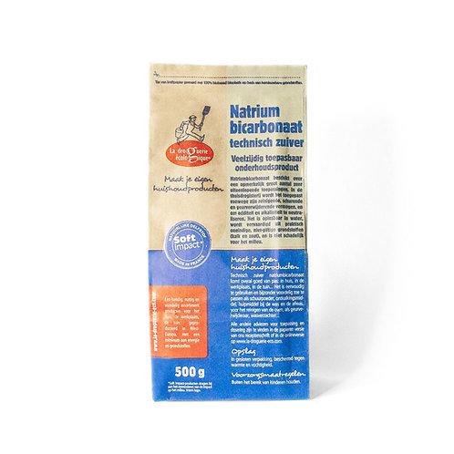 Bicarbonate of soda - La Droguerie Ecologique