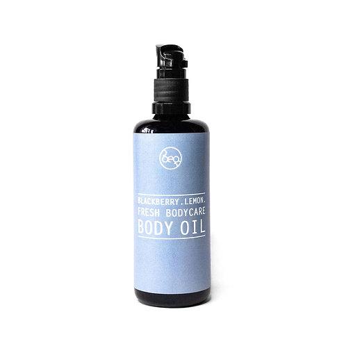 Body oil «Fresh Bodycare» - bepure