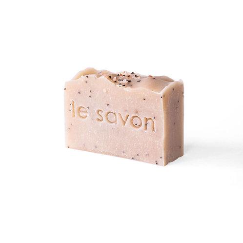 Duschseife bunte Süssigkeiten, le savon, handgemacht, schweiz, vegan, cruelty free, zero waste