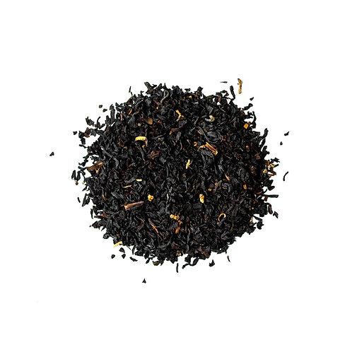 «Assam» black tea - ManuTeeFaktur