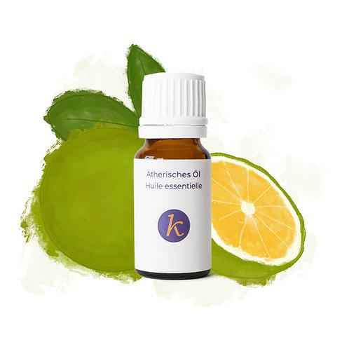 Green tangerine | Organic Essential Oil - Khaty's