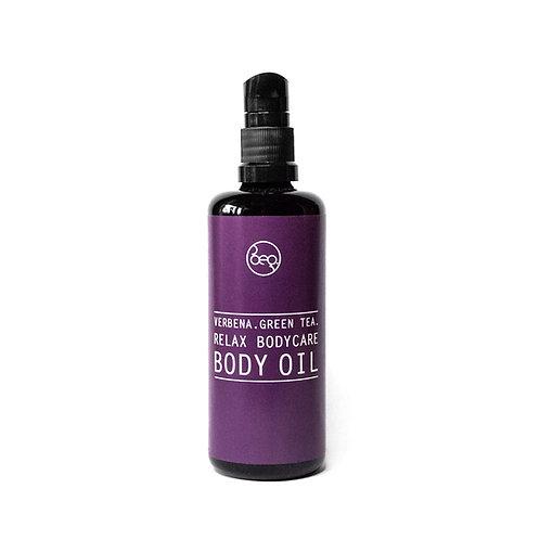 Körperöl «Relax Bodycare» - bepure