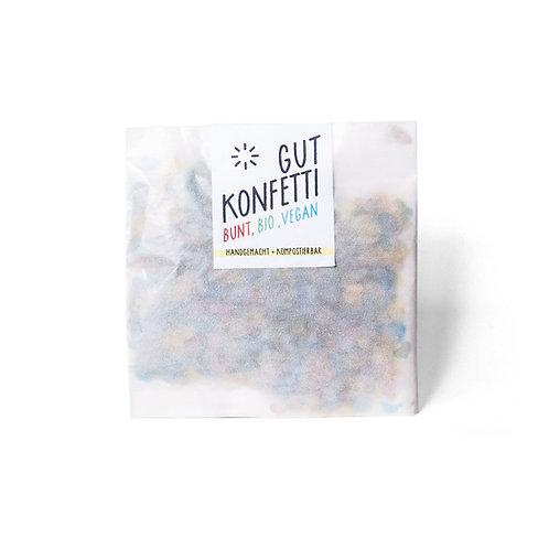 Good confetti - Saatgutkonfetti
