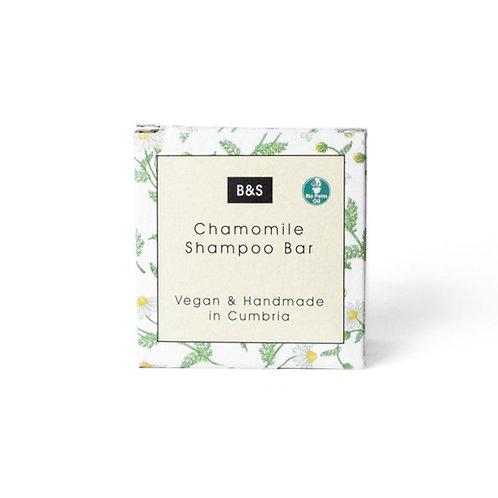Shampoo bar «chamomile» - Bain & Savon