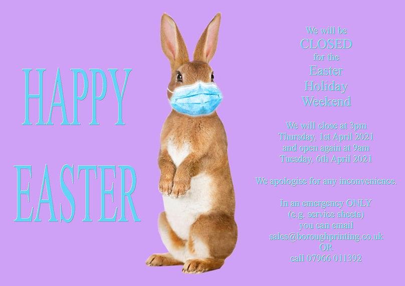 Easter weekend Poster.jpg