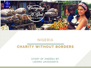 NIGERIA: CHARITY WITHOUT BORDERS