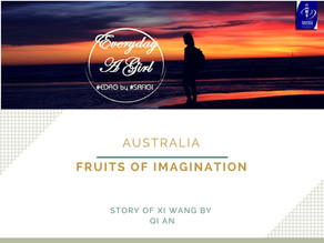 AUSTRALIA: FRUITS OF IMAGINATION
