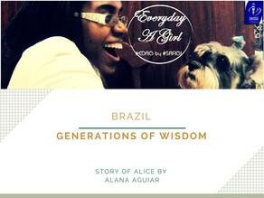 BRAZIL: GENERATIONS OF WISDOM