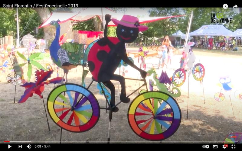 Festi'Coccinelle 2019
