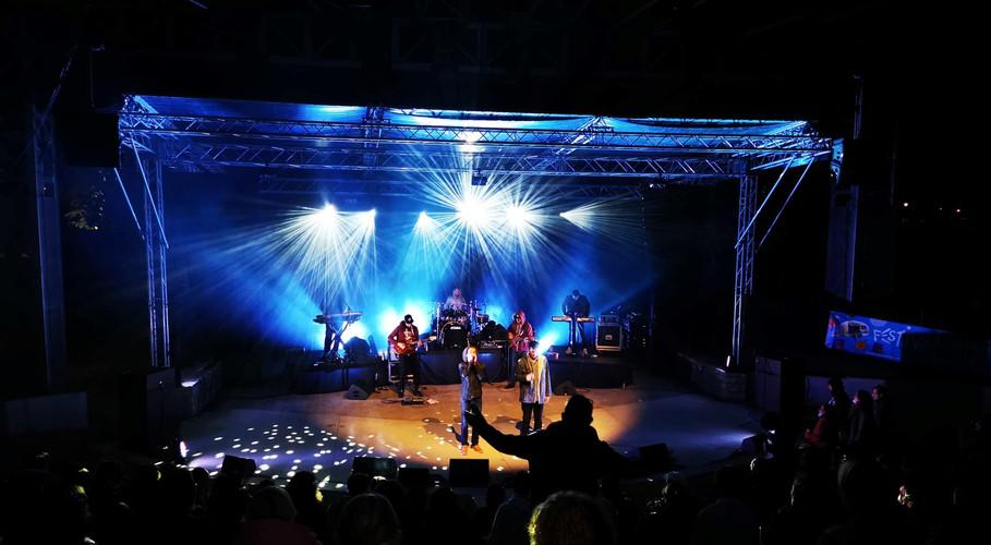 Festival Itinérant, Saint-Florentin 2020