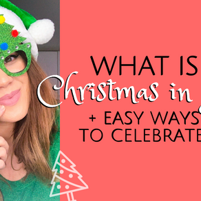 What Is Christmas In July & 6 Easy Tips To Celebrate!
