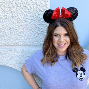 A Whole30 & Paleo Guide to Disneyland & California Adventure