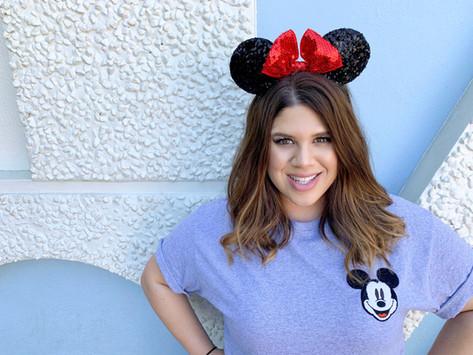 A Whole30 & Paleo Guide to Disneyland & California Adventure