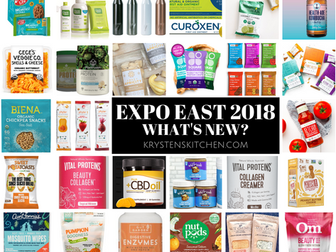 Expo East 2018   27 Products You Need to Know About