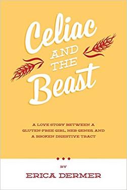 Celiac and the Beast