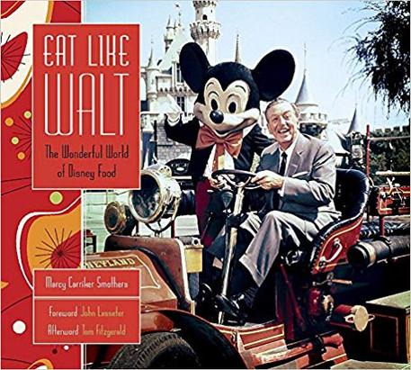 Eat Like Walt