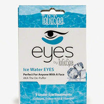 Ice Water Eyes by To Go Spa