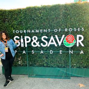 SIP & SAVOR Pasadena