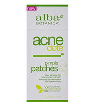 Alba Botanica Pimple Patches