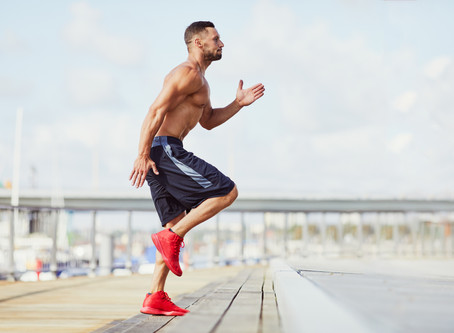 Faut-il continuer de faire du sport  pendant la pandémie? Trouvez le bon équilibre!
