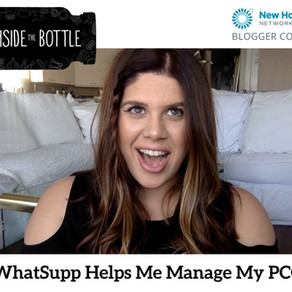 #WhatSupp Helps Me Manage My PCOS
