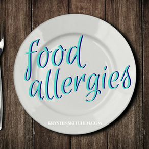 I'm Allergic to ….