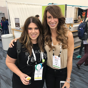 6 Influential People I Met At Expo West