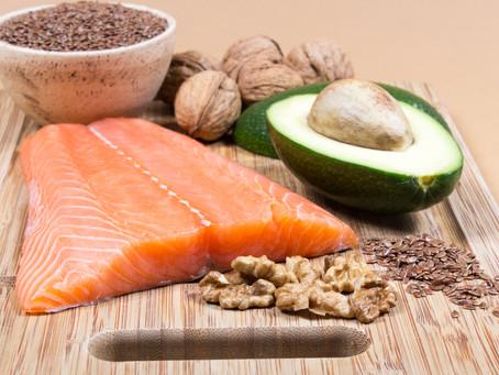 Les bonnes graisses dont notre corps a besoin!
