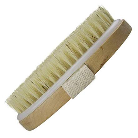 Dry Skin Body Brush